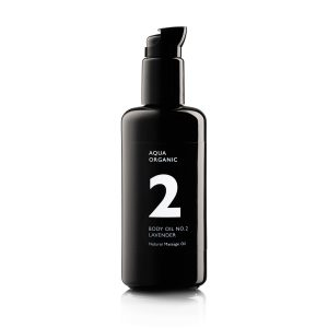 Body Oil No. 2 - Lavender