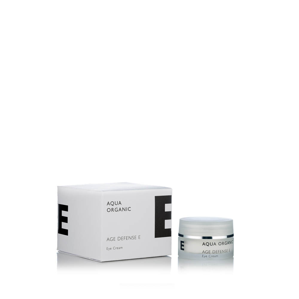 Age Defense E - Eye Cream