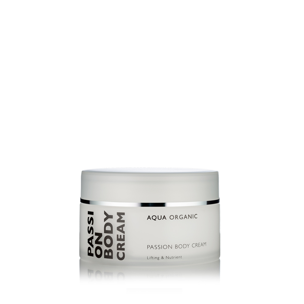 Passion Body Cream