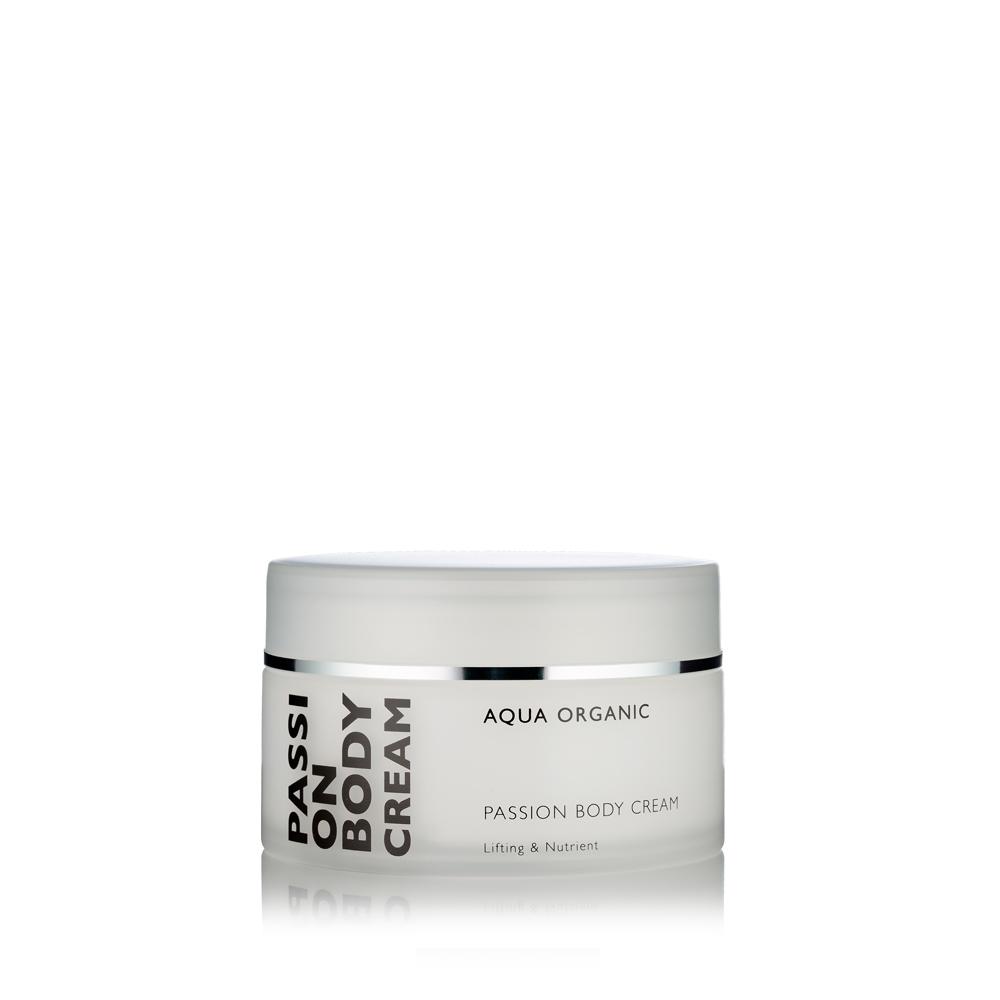 Passion Body Cream
