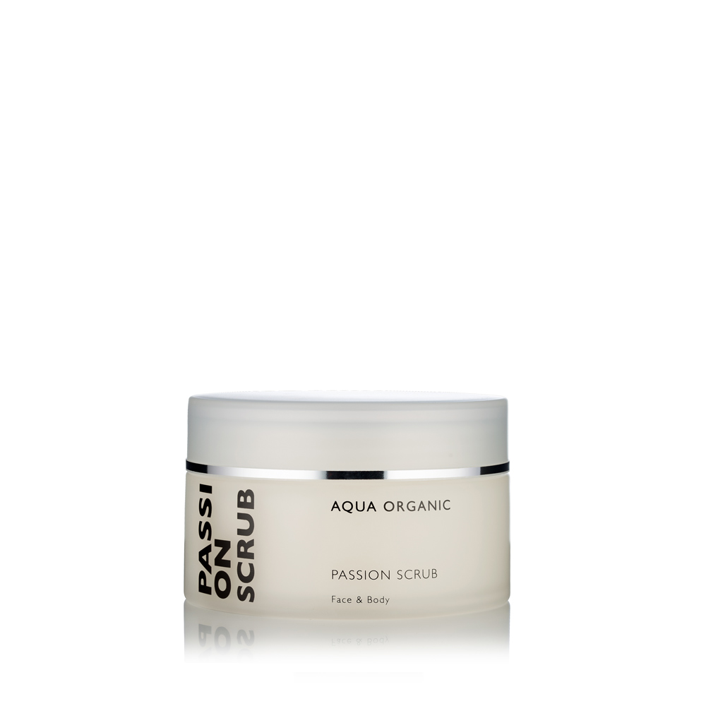 Passion Scrub - Face & Body