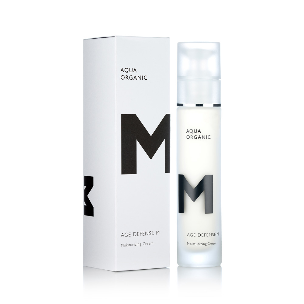 Age Defense M - Moisturizing Cream