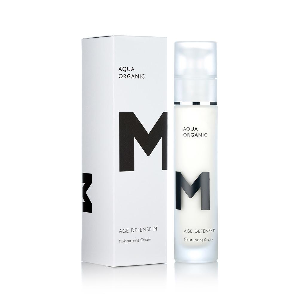 Age Defense M - Moisturizing Cream