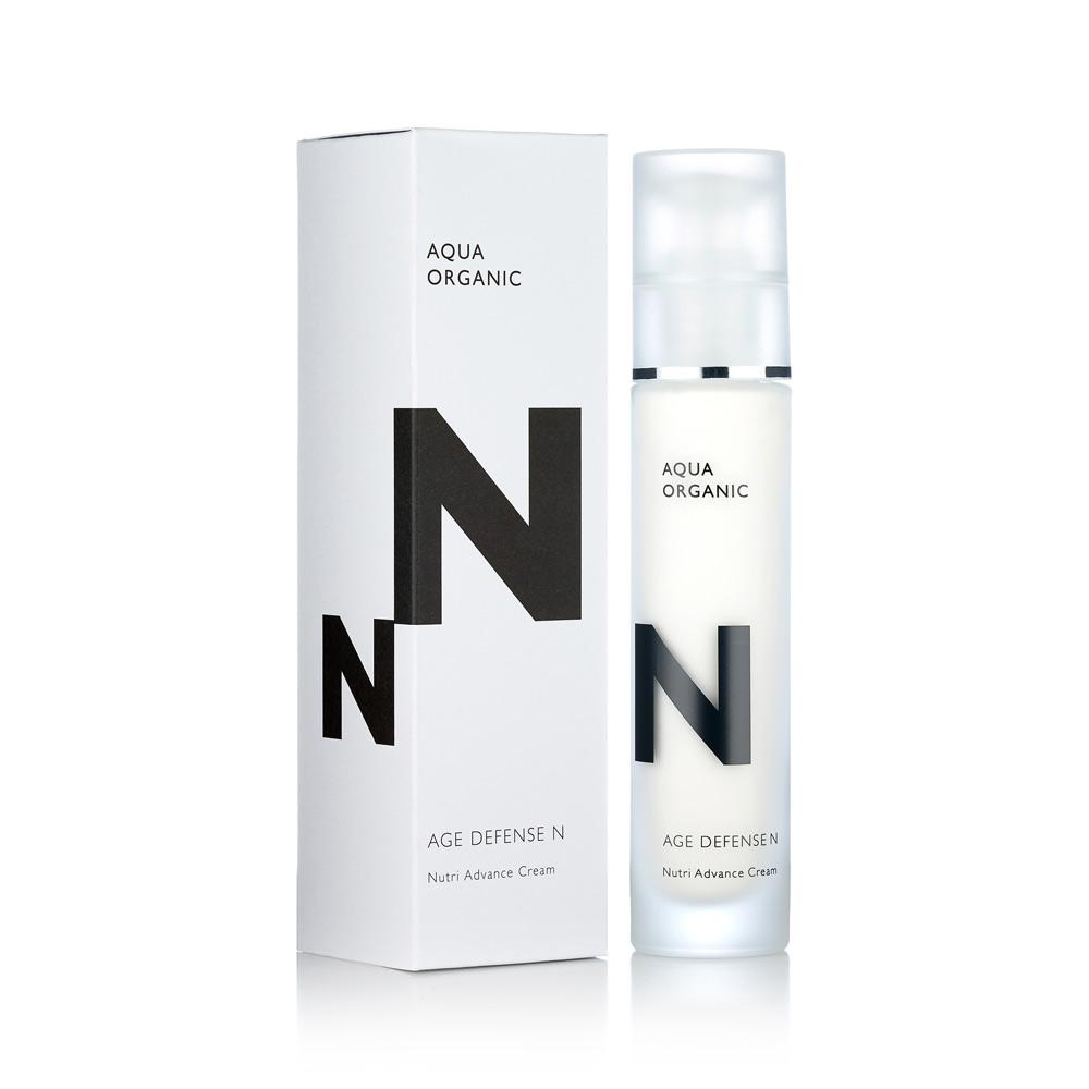 Age defense N - Nutri Advance Cream