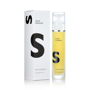 Age Defense S - Anti Aging Serum