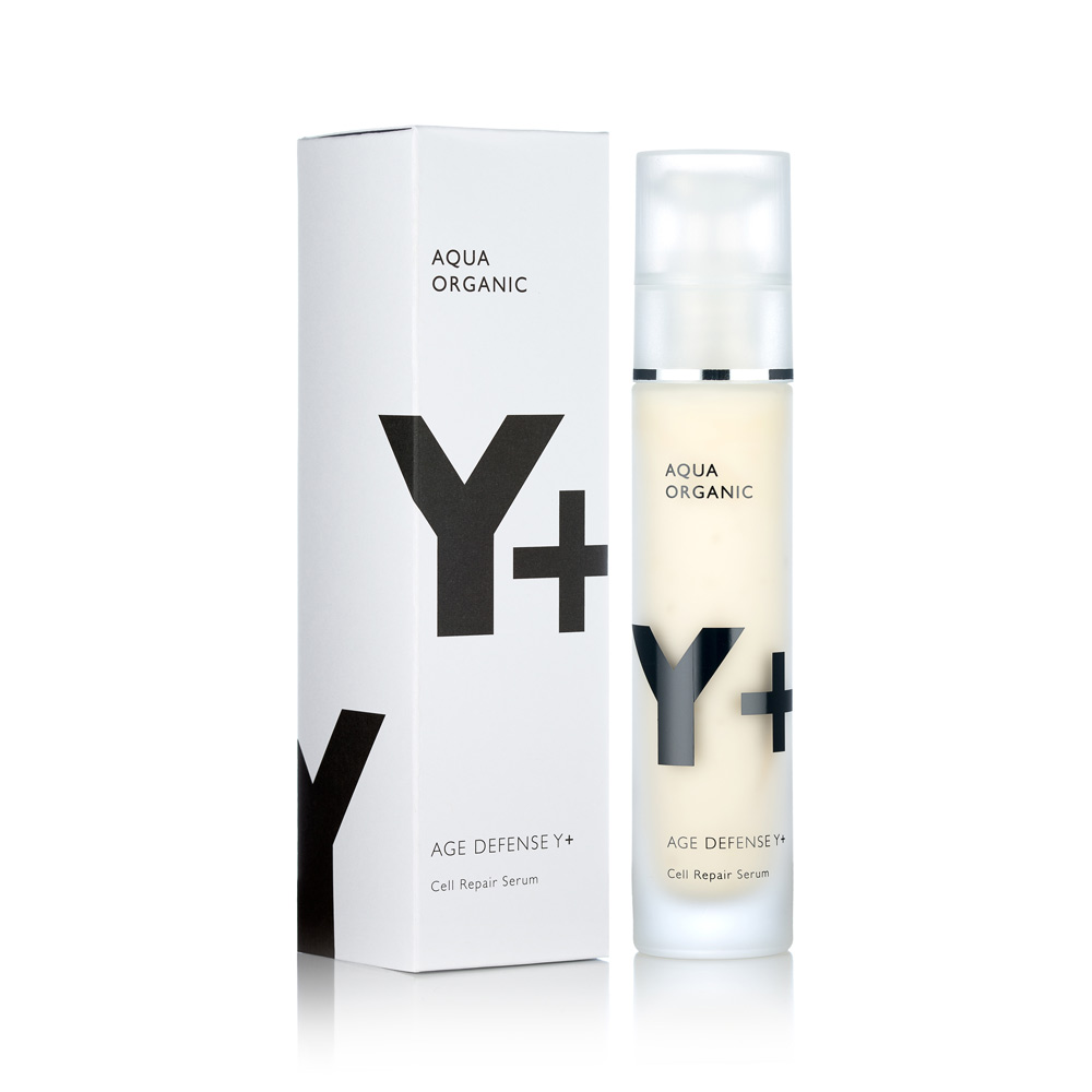 Age Defense Y+ - Cell Repair Serum